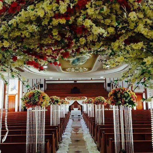 Wedding Songs Ceremony Entrance: Award Winning Florist And Events Stylist Philippines